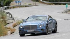 Bentley Continental GT PHEV