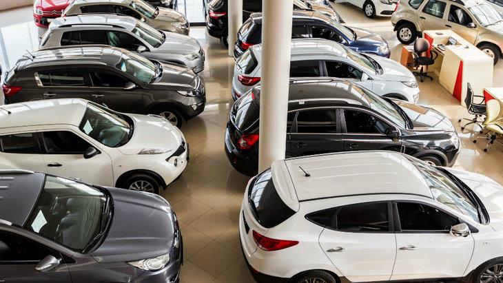 все автомобили российского рынка мастерская нисп нас