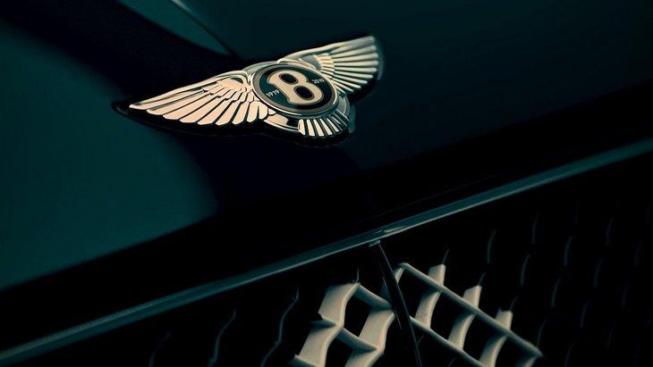 Bentley выпустит уникальный автомобиль к 100-летию марки