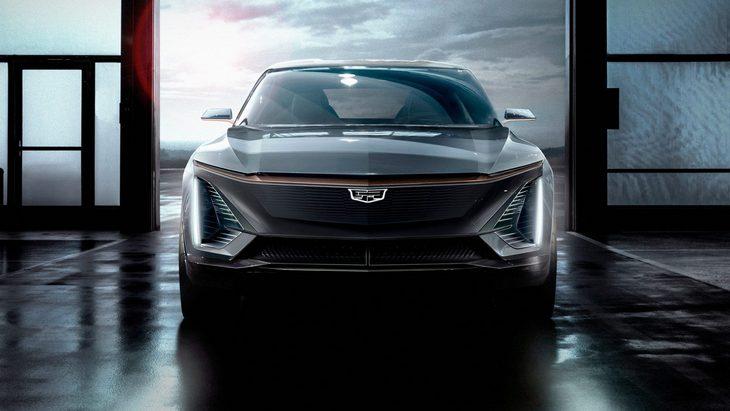 Cadillac задерживает выход своего первого электрического автомобиля