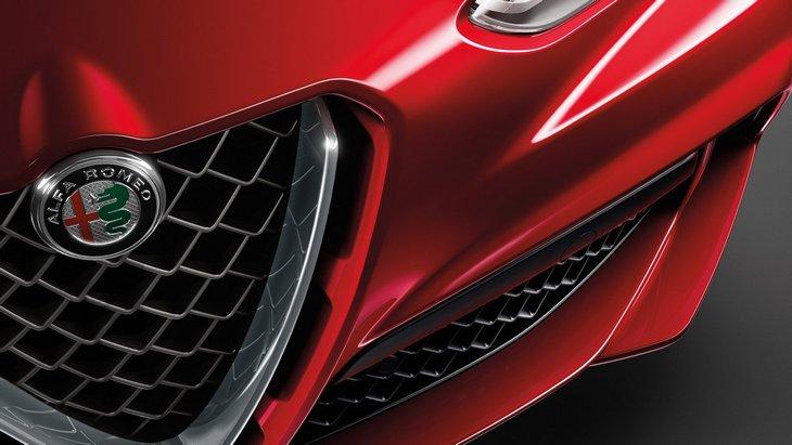 Alfa Romeo готовит новый кроссовер для автосалона в Женеве?