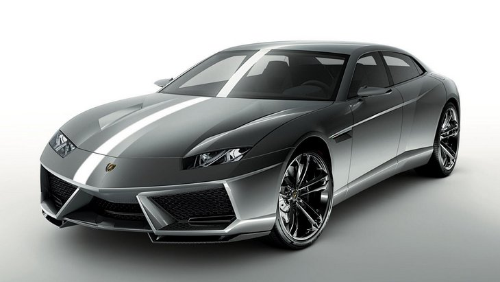 Lamborghini хочет расширить свою линейку абсолютно новой моделью