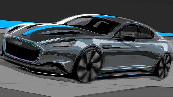 Джеймс Бонд снова пересядет в Aston Martin
