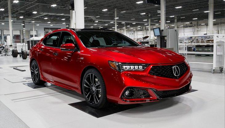 Самые ожидаемые автомобили автошоу Нью-Йорка 2019