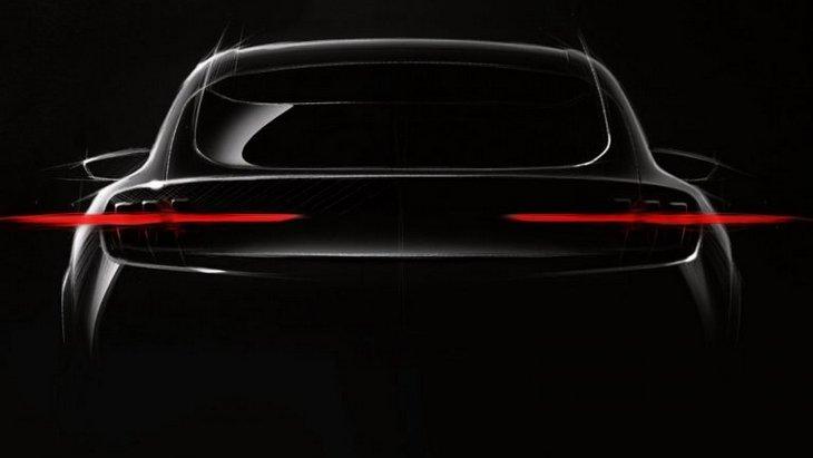 Ford рассказал о сроках выхода внедорожника на базе Mustang
