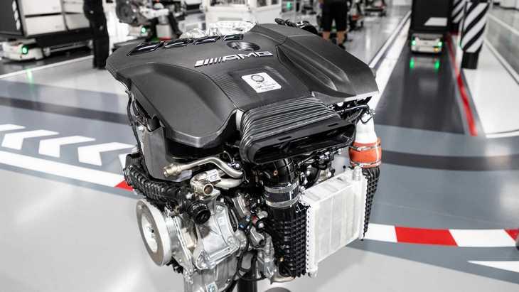 Мотор М139