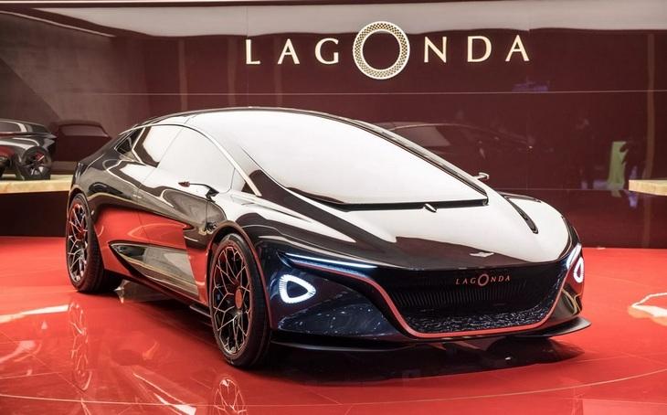 Добро пожаловать в новую эру! Лучшие электромобили будущего