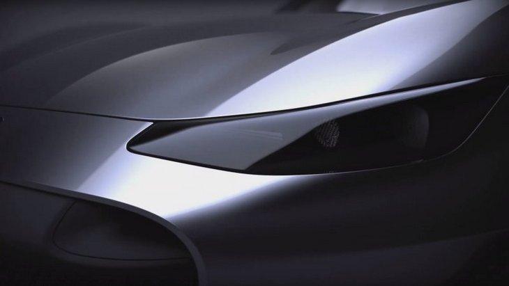 Новый электрический гиперкар Drako GTE сможет развивать 1200 лошадиных сил