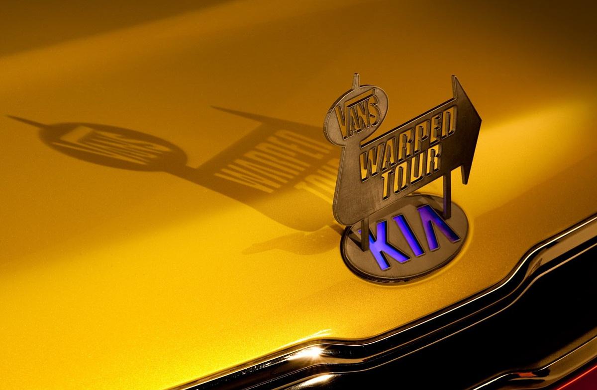 «Музыкальные» спецверсии Kia Soul