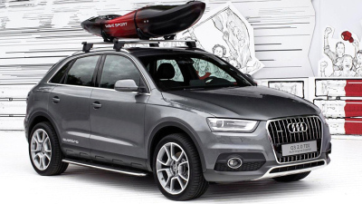 Audi Q3 for Worthersee-2014
