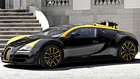 Bugatti Veyron Grand Sport Vitesse �1 of 1�