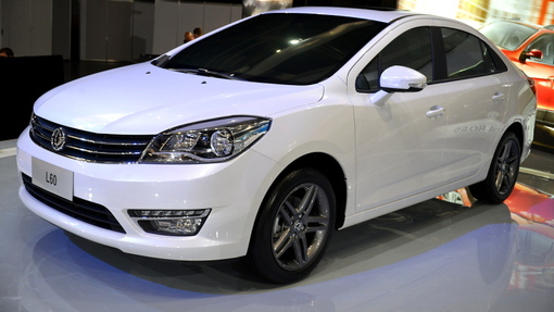 Dongfeng L60