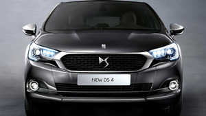 DS 4 & DS 4 Crossback