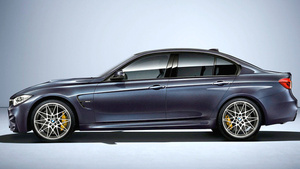 BMW «30 Years M3» Edition