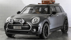 MINI Clubman S All4 Scrambler