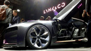 Lynk and Co Sports Sedan Concept