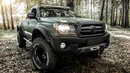 Toyota Tacoma by Carlex Design
