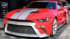 Ford & Chevrolet tunning concepts